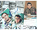Soyuz flights photo
