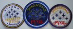 # avpatch083 L-39 Aerobatic Team RUSJ pilot patches