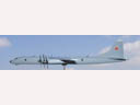 # tp091 Tupolev-489 six engines 1948 bomber project