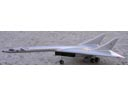 # tp210 Tu-135 supersonic strategic bomber project
