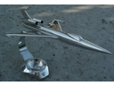 # tp205 Tupolev-105 TU-22 metal model