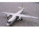 # antp094 An-26 old Antonov model