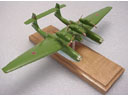 # zhopa108 Tupolev`s ANT-22/MK-1 resin model