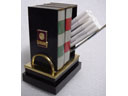 # un261 Music box-books shaped cigarette holder