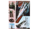 # iph502a N-1 pre launch photos signed-notared by Leonov