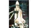 # iph400 Energia-Buran signed/notared 12 x 8 photos