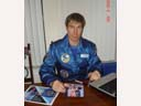 # ci276 Sergei Krikalev-803 days flown on orbit