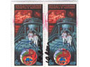 # ma433 Intercosmos Soviet stamp flown on ISS