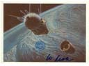 # ma626 A.Sokolov artwork card Vostok Entering The Or