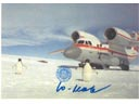 # ma370e An-74 Antarctic transport aircraft cards flo