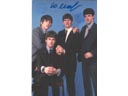 # ma299d Beatles cards flown on ISS/Soyuz TMA-2