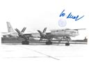 # ma387 Tu-95MS Tupolev bomber photo