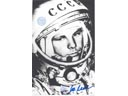 # ma362 Cosmonaut Yuri Gagarin photo
