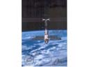 # gp601 Flown ISS photographs signed by Padalka,Finck - Click Image to Close