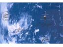 # gp901 Padalka-Kuipers-Fincke signed ISS flown photo
