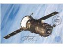 # gp907 Flown on Soyuz TMA-4/ISS photos
