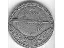 # avmed205 Aeroflot North Pole division presentation medal