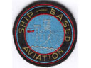 # avpatch180 Pyotr Velikiy (Peter the Great) ship helicopter pilot patch