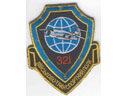 # avpatch198 IL-76 pilotpatch from Ukrainian airforces