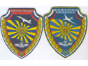 # avpatch105 TU-160 `Ilya Muromets` strategic bomber pilot patch