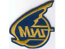 # avpatch120 MIG logo pilot patch - Click Image to Close
