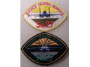 # avpatch087 First Sukhoi patches worn outside USSR - Click Image to Close