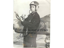 # aa101 Airforce pilot and cosmonaut S.Zaletin signed-notared 5 photos