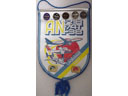 # avpnt115 New Antonov aircraft pennant with AN-38 pins - Click Image to Close