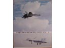 # avpost110 SU-27 poster of Soviet Union Aeronautical Society