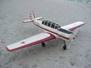 # ya100 Yak-52 desktop display model