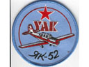 # yaksu218 Yak-52 aerobatic patch