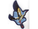 # yaksu232 Aerobatic club AIST pilot patch