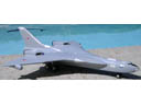 # seapl440 A-150 Beriev 1/200 sea plane model