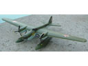 # seapl101 Tupolev ANT-41 twin-float version project