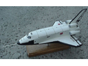 # sm485 Buran BTS-002 Testbed Molniya corporation model