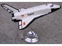 # sm484 Buran reusable spaceship