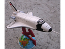 # sm487 BTS-002 Buran Test Bed 1/200 scale