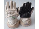 # h055 Soyuz-23 commander V.Zudov Sokol gloves