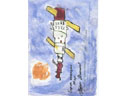 # fc052 Progress M-18/MIR/Soyuz TM-16 flown drawing-le