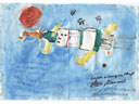 # fc055 Progress M-18/MIR/Soyuz TM-16 flown drawing-l