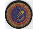 # fp100 Soyuz TMA-1/TM-34-ISS flown NPO Energia patch - Click Image to Close
