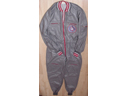 # s136 Soyuz TM-14/MIR flight training suit