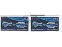 # astp109ca Bulgarian stamps ASTP signed by A.Leonov