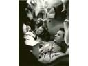 # astp960 Kubasov-Leonov signed photo