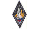 # spp122 Energia-Buran Cosmonaut Training patch