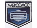 # spp124 Glavkosmos flight suit patch