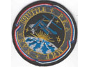 # spp141 MIR-Shuttle first flight patch