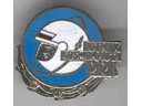 # sbp118 Polish Pilot-Cosmonaut official badge