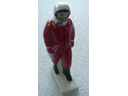 # adsk149 Vostok cosmonaut ceramic sculpture from Vostok-3 cosmonaut Nikolayev - Click Image to Close