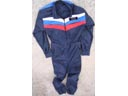 # h053 Suit worn by cosmonaut Zaletin on ISS